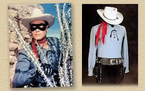 Texas Ranger Halloween Costume Lone Ranger Luggage Fiasco True West Magazine