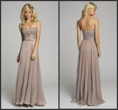 light gray bridesmaid dresses 2014 beautiful junior bridesmaid dresses light grey a line