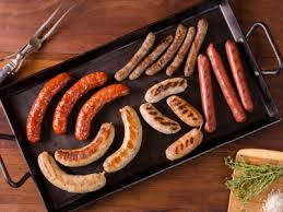 sausage of the month club sausage subscription shop heritage foods usa