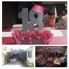 Homemade Graduation Party Centerpieces by 68 Best Hs U0026 College Graduation Party Ideas Images On Pinterest
