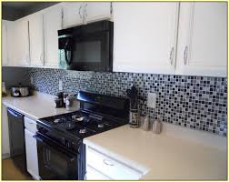 modern kitchen backsplash with white cabinets my home design