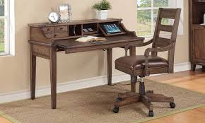 Charging Station End Table by Harrison Flats Writing Desk Haynes Furniture Virginia U0027s