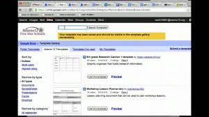 brochure template docs brochure template docs best sles templates