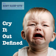 Baby Sleep Meme - cry it out defined and age to do it the baby sleep site baby
