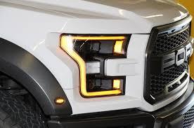 Ford Raptor Snow Truck - 2017 ford f 150 raptor headlight jpg 2048 1360 4x4 suv truck