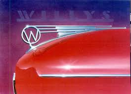 willys emblem cokono44 s soup