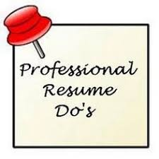 It Job Resume by Professional Resume Writers Share 5 Good Resume Writing Tips