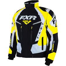 fxr motocross gear fxr team fx insulated jacket fortnine canada