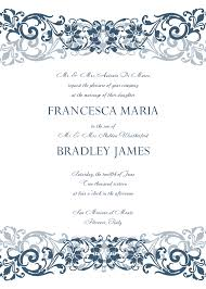 sample invitation letter for visa my wedding invitation letter to office professional resumes