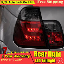 2004 bmw 330i tail lights vland factory led tail l for bmw for e46 tail lights 2001 2004