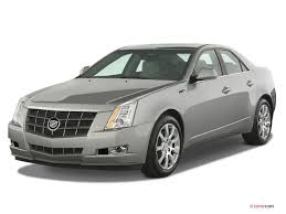 2008 cadillac cts reviews 2008 cadillac cts prices reviews and pictures u s
