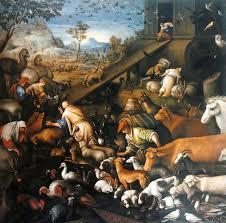 file bassano animals entering noah u0027s ark jpg wikimedia commons