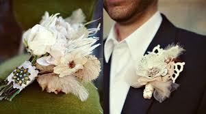 boutonniere mariage 54 exemples pour le bouquet mariage et boutonnière