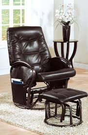 Fabric Glider Recliner With Ottoman 21 Best Recliners Images On Pinterest Recliners Power Recliners
