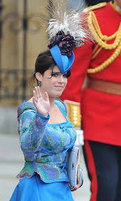 Princess Beatrice Hat Meme - prince william and kate middleton s royal wedding a look back at