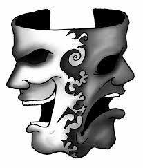 drama mask tattoos related keywords u0026 suggestions drama mask