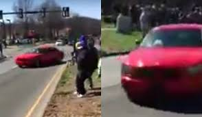 jeep douchebag meme cars and coffee showoff douchebag slapped with reckless