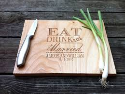 wedding gift engraving ideas personalized cutting board wooden engraved cutting board 9 x 12