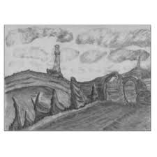 lighthouse drawings gifts on zazzle