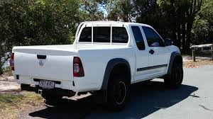 2007 holden rodeo lx ra my07 for sale or swap qld sunshine