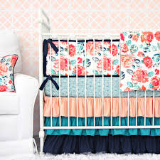 Nursery Bedding Sets For Girls by Our Top 5 Girl Crib Bedding Sets For A Sweet Nursery U2013 Caden Lane
