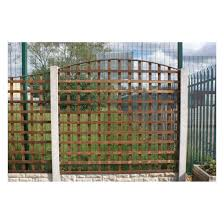 garden fencing fence panels north west timber treatments ltd nwtt