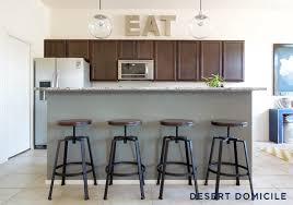 painted kitchen islands painted kitchen island desert domicile