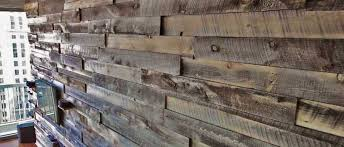 reclaimed wood wall reclaimed wood for walls centennial woods