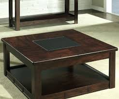Rustic Coffee And End Tables 48 Square Coffee Table Medium Size Of Famed Cheap End Tables Small