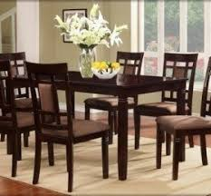 cherry wood dining table and chairs cherry wood dining table stylish room sets decor love in 10 ege