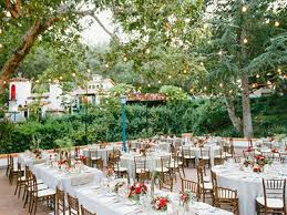 wedding venues orange county rancho las lomas silverado california wedding venues 1 weddings
