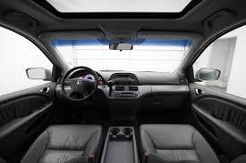 Honda Odyssey Interior 2005 Honda Odyssey Silver U2013 Honda Galleries