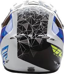 youth xs motocross helmet 89 96 fly racing youth kinetic crux helmet 997821