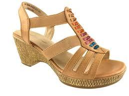 cushion walk women u0027s shoes sandals sale latest reduction up to