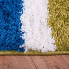 Blue Shaggy Rug Blue Shag Rug A Wide Range Of Shapes Sizes Designs Well Woven