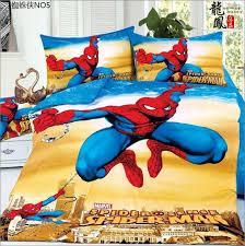 Spiderman Comforter Set Full Spiderman Bedding Set Full Comforter Home Design Ideas