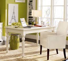 Design Tips For Small Home Offices by Home Office Green Themes Decorating
