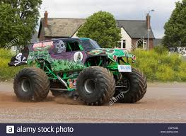 monster truck jam ford field monster jam grave digger stock photos u0026 monster jam grave digger
