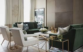 Famous English Interior Designers Taylor Howes Luxury Interior Design London