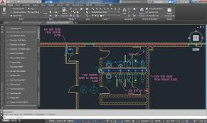 autocad and autocad architecture support autocad mep features