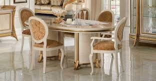 italian dining room sets italian dining tables and chairs 2602