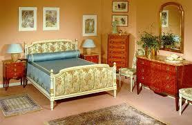 chambre style louis xvi meubles hummel