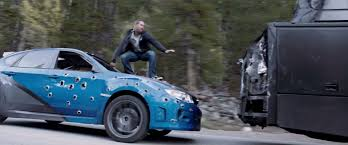 fast and furious 7 cars 7 review