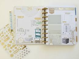 create 365 the happy planner home remodel organization u2014 me