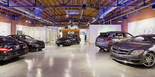 exotic car dealership buying a car online with pure pursuit automotive business insider