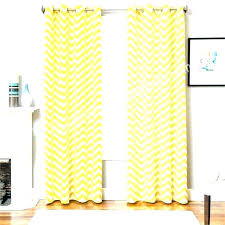 Yellow Nursery Curtains December 2017 House Design