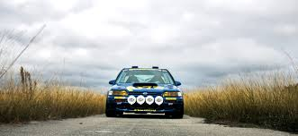 subaru rally civic to subaru articles grassroots motorsports