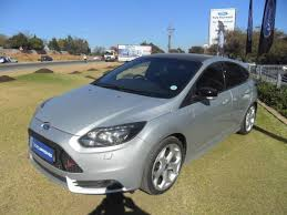ford focus st 3 2014 ford focus st 3 fourways gumtree classifieds south africa