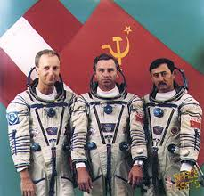 Sojuzs51 by Spaceflight Mission Report Soyuz Tm 13