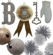2011 gift guides ornaments trimming design sponge